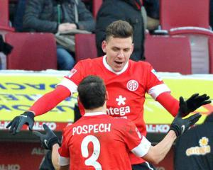 Schalke sign Szalai as Huntelaar back-up