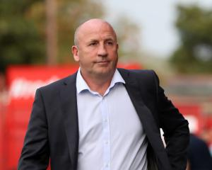 John Coleman braced for family divide after Accrington get West Ham in EFL Cup