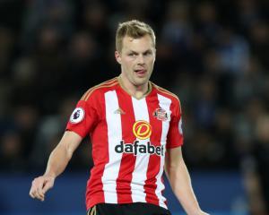 Sebastian Larsson: Sunderland players deserve criticism