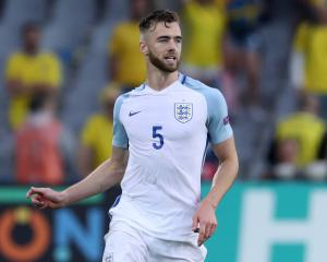 Calum Chambers hopes to build on Euro 2017 performances and impress for Arsenal