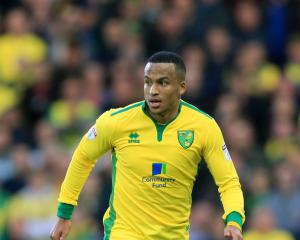 Swansea sign Sweden left-back Martin Olsson from Norwich