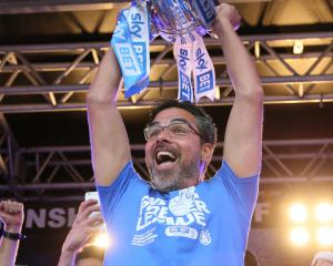 David Wagner signs new two-year contract at Huddersfield