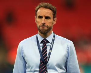 Gareth Southgate pleased to have gained big match experience after Spain draw