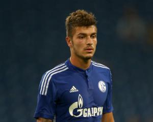 Schalke's Roman Neustadter bucks the trend in Russia's Euro 2016 squad
