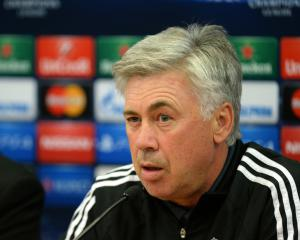 Carlo Ancelotti dismisses Bayern Munich crisis talk