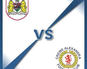 Bristol City V Crewe at Ashton Gate : Match Preview