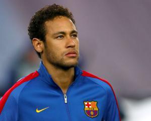 Neymar set to miss crucial El Clasico clash