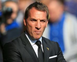 John Barnes hails Celtic appointment of Brendan Rodgers