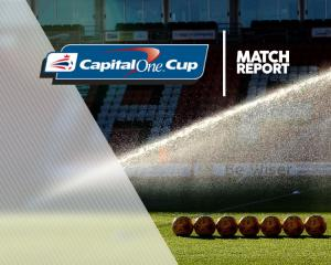 Carlisle 1-0 Port Vale: Match Report