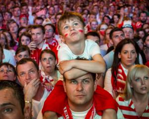 Czech media wax lyrical over Euro win