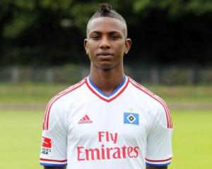 Hamburg rule out Juve move for Dutch star Elia