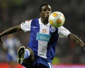 Varela replaces Danny in Portugal squad