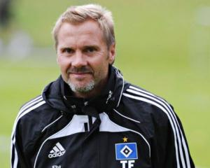 No peace, pleasure or pancakes for Hamburg's Fink