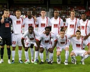 FC Sion takes UEFA dispute to European Commission