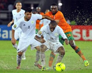 Zambia hit back twice to hold Libya in Africa Cup of Nations
