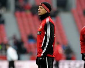 Leverkusen's Ballack out of Barcelona clash