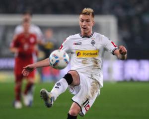 Gladbach given Reus boost