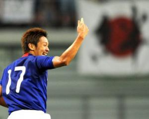 Japan's Kiyotake to join Nuremberg