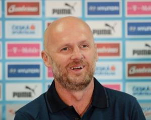 Resilience is the key to Czech success, says Bilek