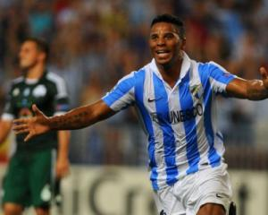 Malaga eye Champions League group breakthrough