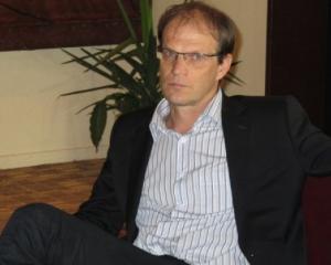 Cameroon sack coach Lavagne