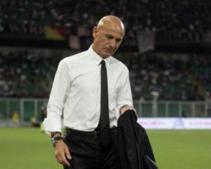 Palermo sack Sannino, appoint Gasperino