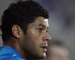Hulk is no Messi, says demoted Zenit star