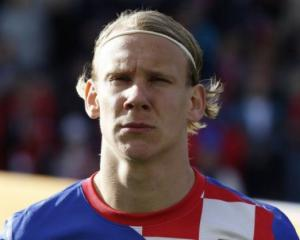 Beer proves costly for Croatian player