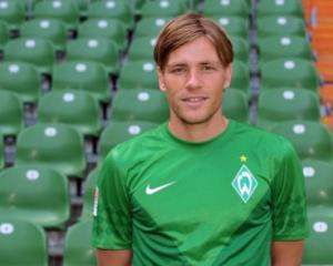 Bremen captain Fritz expects six-week injury break