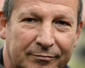 Courbis appointed USM Alger coach
