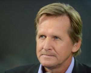 Wolfsburg set to name Schuster coach: reports