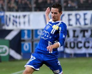 Thauvin chooses Lille ahead of Premier League