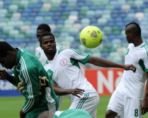 Nigeria aim to stretch unbeaten run against Mali