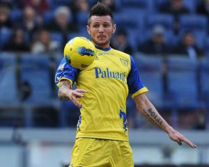 Chievo save point against struggling Palermo