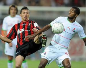 Lokomotiv Moscow star  Maicon wants to play for Russia
