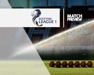 Forfar V Stenhousemuir at Station Park : Match Preview
