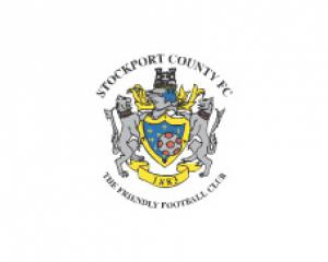 Stockport release eleven players