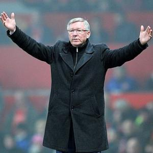 Ferguson 'insulted' by IPO claims