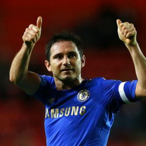 Manchester United Favourites To Sign Chelsea Legend Frank Lampard