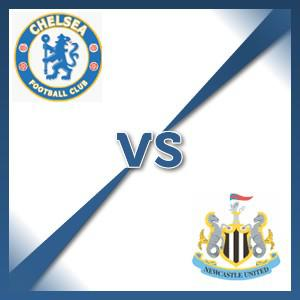 Chelsea V Newcastle United - Follow LIVE text commentary