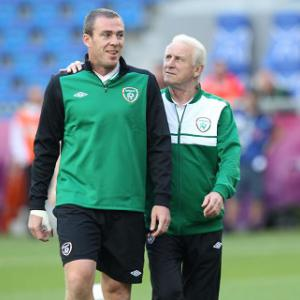 Trapattoni doubtful over duo