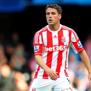 'I'm raring to go' says Stoke striker Michael Owen