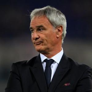 Inter's Ranieri denies he is in last chance saloon