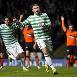 Gary Hooper wanted by Norwich, Sunderland and Newcastle: Transfer Latest