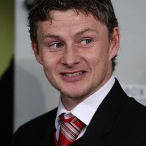 Solskjaer plays down Blackburn link