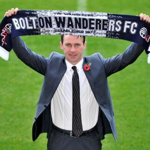 Coyle helped to sell Bolton to Freedman