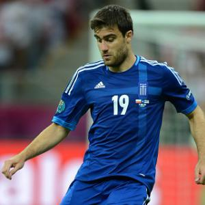 Greece V Russia : UEFA Euro 2012 Match Report