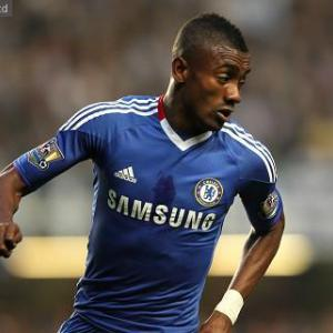 Newcastle ready to snap up Kalou