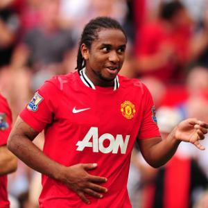Crunch time for Anderson at Old Trafford
