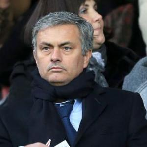 Real Madrid boss Jose Mourinho says 'Fergie friendship will survive'